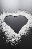 stevia y corazon