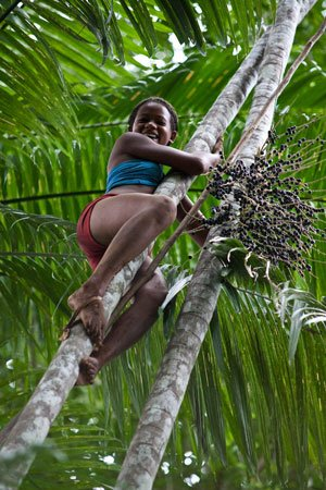 En vivo una rica colombiana es chingada por un negro - 3 part 8