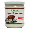 Coconut Oil (400 mL) - DEODORIZED