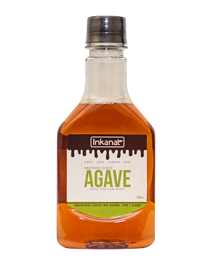 Agave Syrup (130ml)