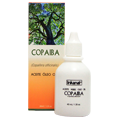 Copaiba Oil (40ml. / 1,41oz.)