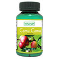 Camu Camu in Capsule (500 mg) 100 cap.