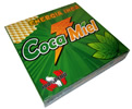Coca energy bar and honey (24 sachets x 10 gr)