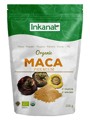 Maca Powder Premium (200 gr)