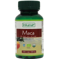 Red Maca capsules (100 x 500 mg)