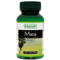 Black Maca capsules (100 x 500 mg)