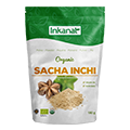 Buy here. Sacha Inchi Powder (200gr.)