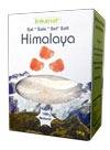 Sale dell´Himalaya, 1 kg