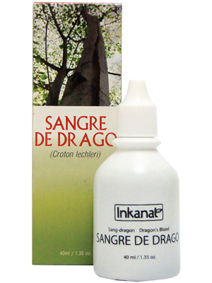 Sangue di Grado o Drago (40 ml)