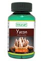 Yacon in capsula (100 x 400mg.)